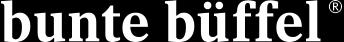 bunte büffel Logo