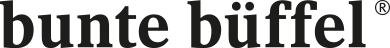 buntebueffel logo