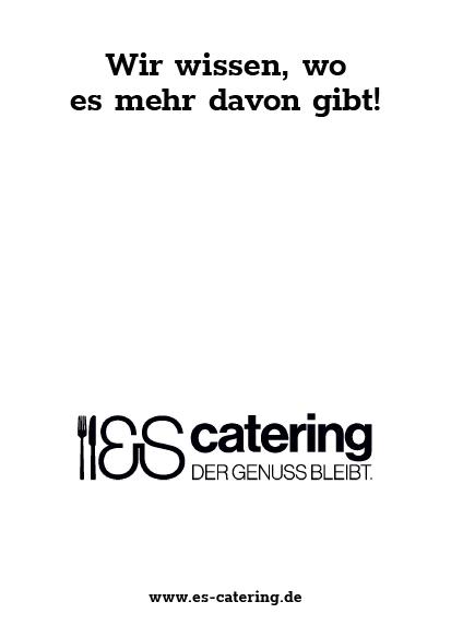 es-catering slogan