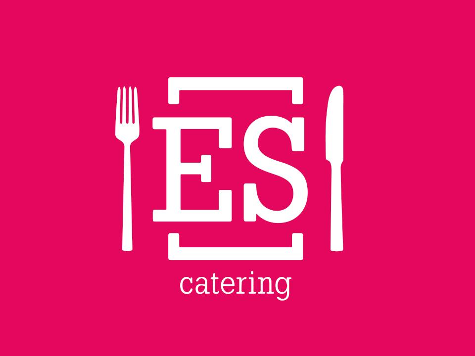 ES Catering Logo