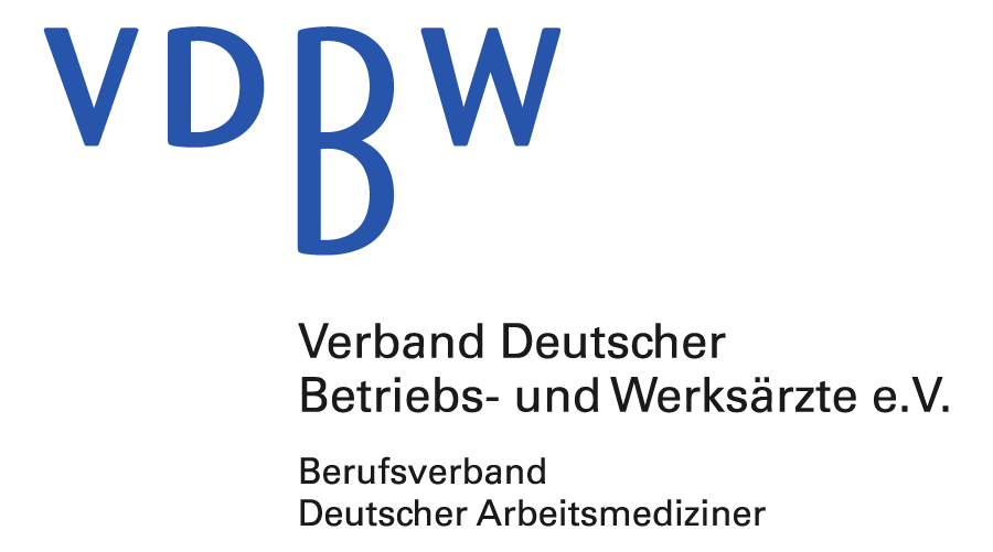 VDBW Logo