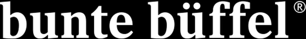 bunte bueffel logo