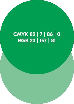 Windenergie dritte Farbe hellgrün Logoentwicklung