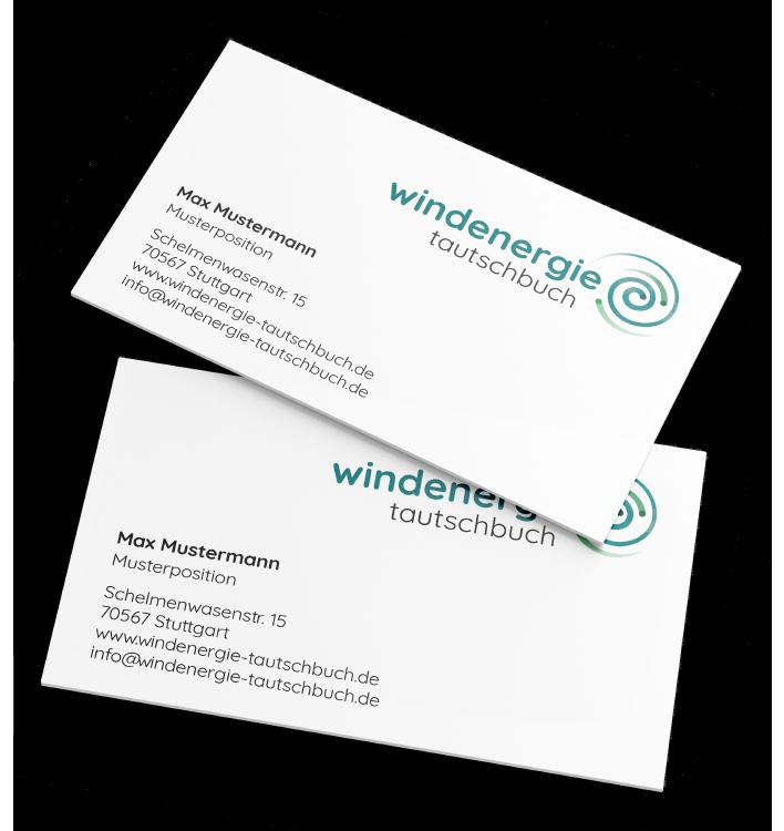 windenergie visitenkarten